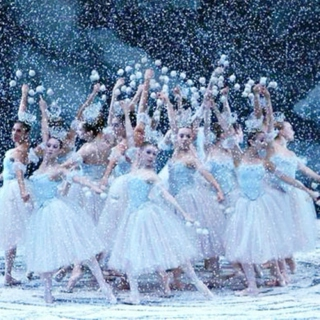 waltz of the snowflakes (pt. i)
