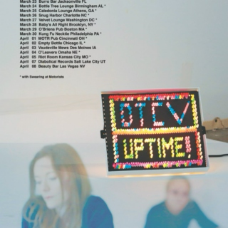 DTCV Spring 2015 Tour mix (Cool bands we have played with)