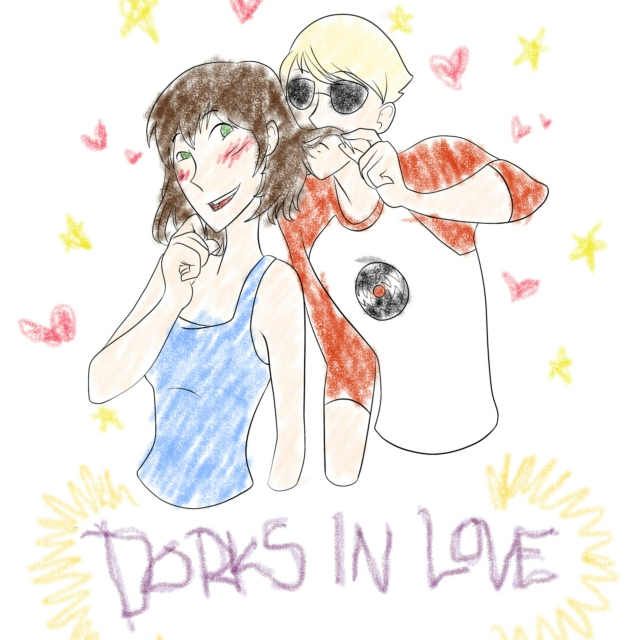 Dorks in Love