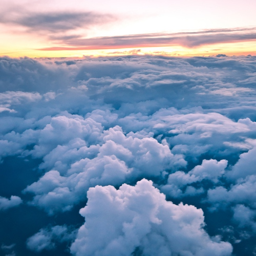 Feel Above the Clouds