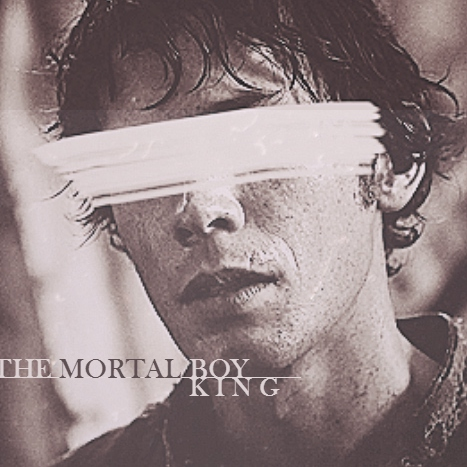 Mortal Boy King