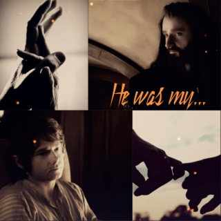 He was my... (a Thorin/Bilbo fanmix)
