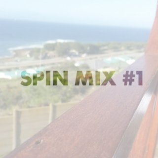SPIN MIX #1
