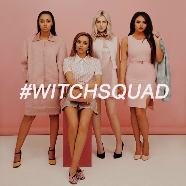 #WITCHSQUAD