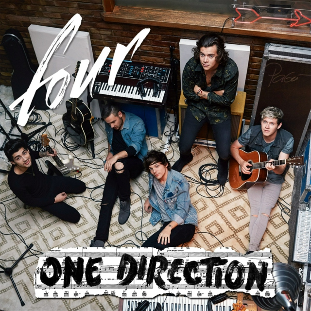 acoustic one direction
