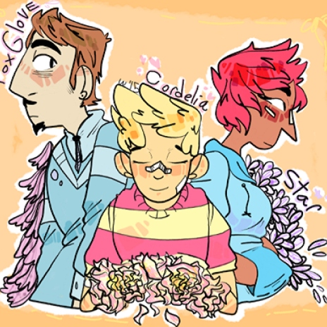 The Kids Aren't Alright: A Mother 3 Mix