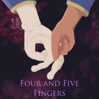 Four and Five Fingers