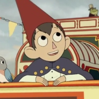 Over the Garden Wall Soundtrack