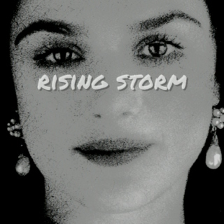 Rising storm [part ii]