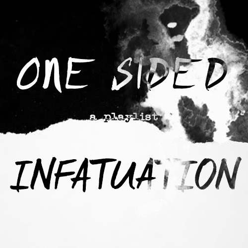 one sided infatuation