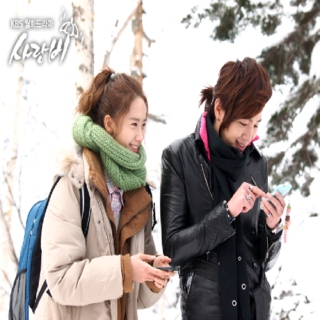 Korean Drama OST <3
