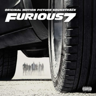 FURIOUS 7 SOUNDTRACK!