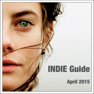 INDIE Guide (April 2015)