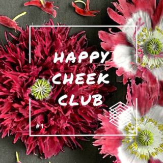 Happy Cheek Club #1