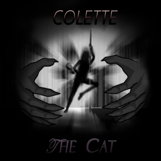 Colette The Cat