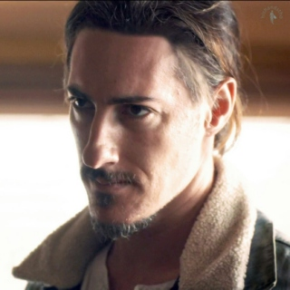 Don't Belong To No One: a Duke Crocker fanmix