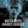 Boys With Daddy Issues {Lucien}