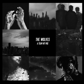 the wolves - a team ny mix