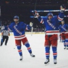 New York Rangers Playoffs