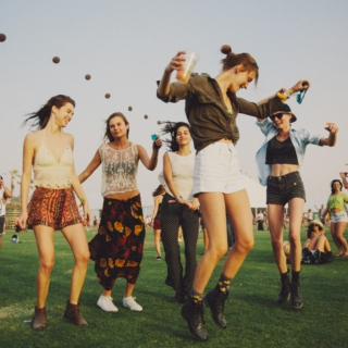 Splendour in the grass 2015 ♫♩