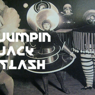 Jumpin Jack Flash: A Mix For You!