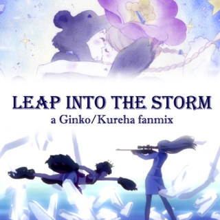 Leap Into the Storm