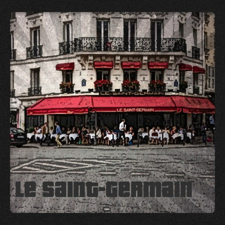 Le Saint-Germain
