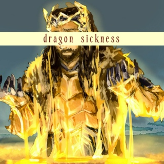 dragon sickness