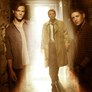 The Best and Worst of Team Free Will