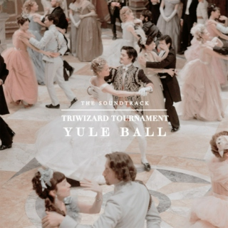 Yule Ball: The Soundtrack
