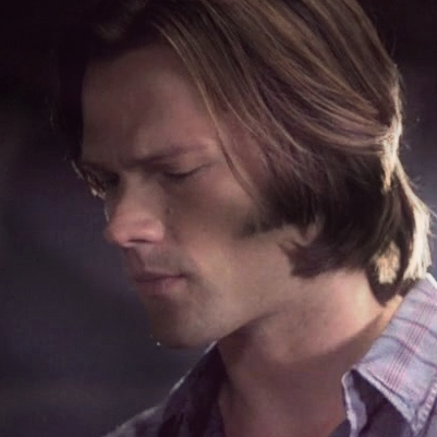 My Body is a Cage: a Sam Winchester Playlist