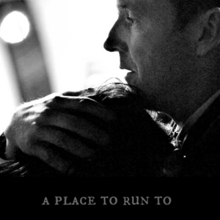 a place to run to