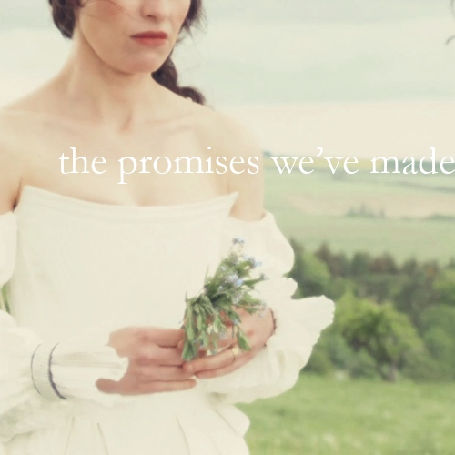 The Promises We've Made