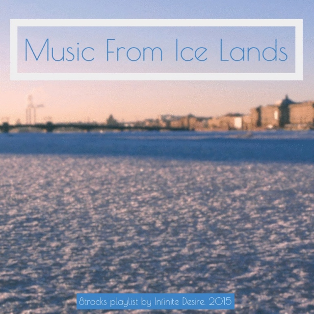 Music from Ice Lands