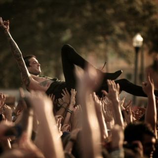 Live Everyday Like It's Warped Tour