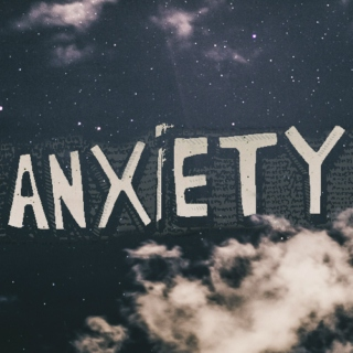 my anxiety controls my life
