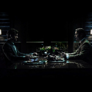Knife and Fork   |Hannigram Fanmix|
