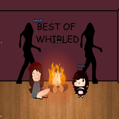 BEST OF WHIRLED