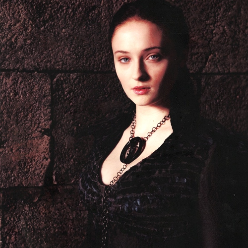 Princess Of Winterfell.
