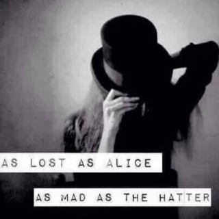 Madness in me