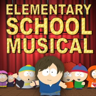South Park: The Musical
