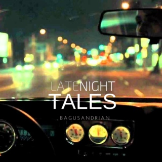 Late Night Tales