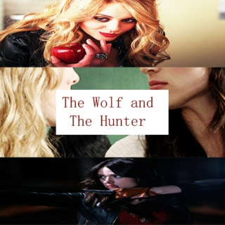 The Wolf and The Hunter