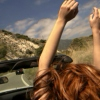 Driving with the Windows Down