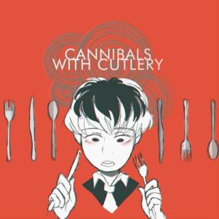 cannibals with cutlery