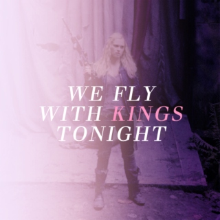 we fly with kings tonight