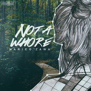 not a whore