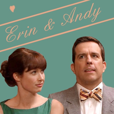 Erin & Andy