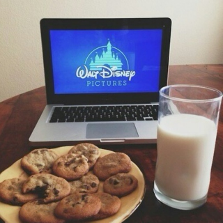 ♡studying with disney♡