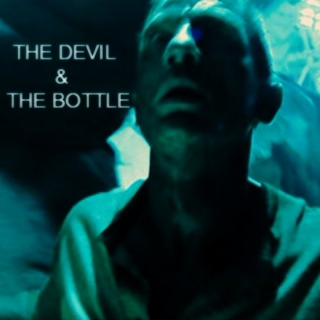 The devil & the bottle